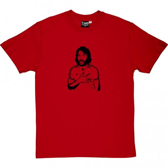 Ricky Villa T-Shirt