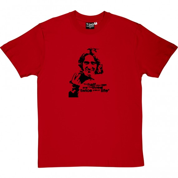 Robin Friday T-Shirt