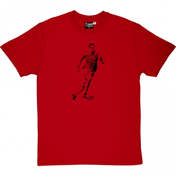 Thierry Henry T-Shirt