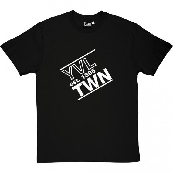 Yvl Twn T-Shirt