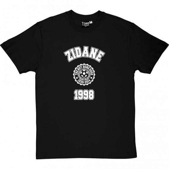 Zidane 1998 T-Shirt